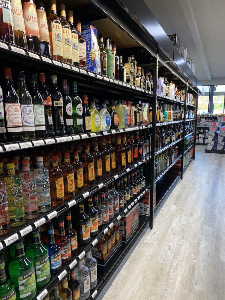 Conleys Wine and Spirits: 3446 Winder Hwy, Flowery Branch, GA