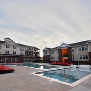 The Reserve Greensboro >> The Reserve Greensboro 11 Photos Apartments 107 Grovecrest Way
