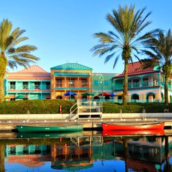 dddfbe6c0526 Disney s Caribbean Beach Resort - 497 Photos   344 Reviews - Hotels ...
