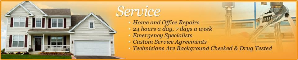 R.J. Kielty Plumbing, Heating and Cooling: 123 Miller Rd, Valrico, FL
