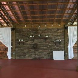 Inside The Rustic Barn Yelp