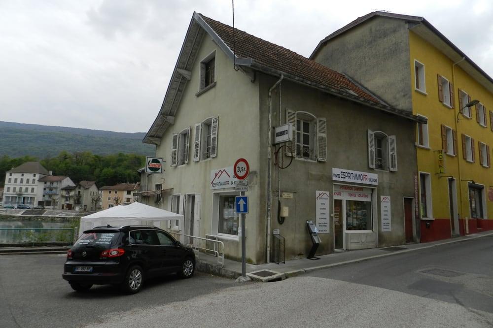 Esprit immo agenzie immobiliari 1 quai du rh ne - Agenzie immobiliari francia ...
