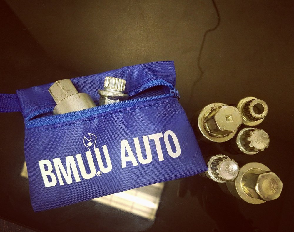 BMUU Auto