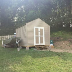 Photo Of N T Builders Llc West Chester Pa United States Built A