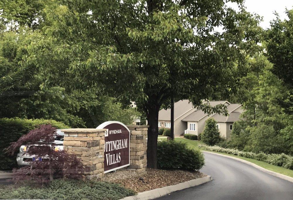 Club Wyndham Resort at Fairfield Glade: 100 Stonehenge Dr, Crossville, TN