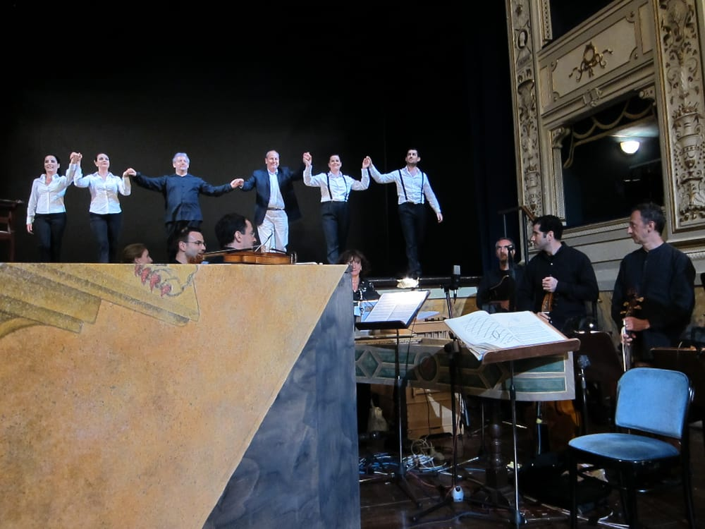 Associazione Accademia Musicale Chigiana