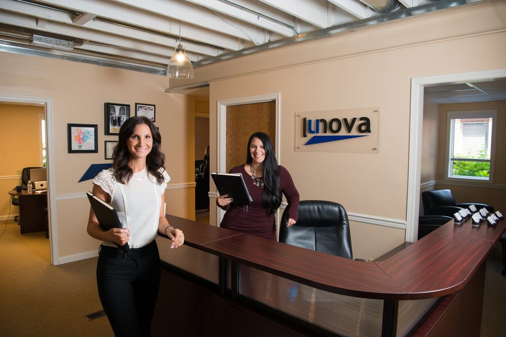 Lunova Group: 894 Beaver Grade Rd, Moon Township, PA