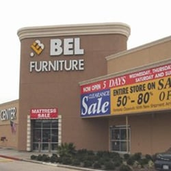 photo of bel furniture distribution center houston tx united states