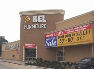 Bel Furniture Oggettistica Per La Casa 1100 W Sam Houston Pkwy N Spring Branch Houston Tx