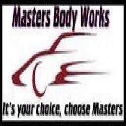 Masters Body Works: 316 Thain Rd, Lewiston, ID