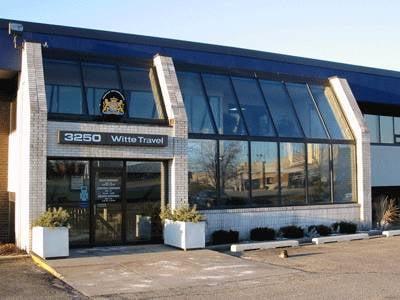 Witte Travel & Tours: 3250 28th St SE, Grand Rapids, MI