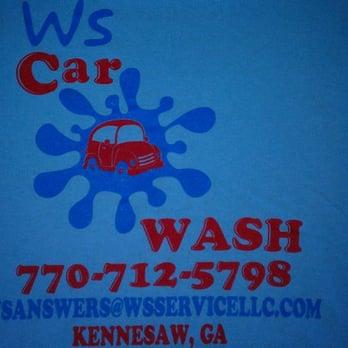 Ws car wash 10 reviews car wash 1630 old hwy 41 kennesaw ga photo of ws car wash kennesaw ga united states solutioingenieria Choice Image