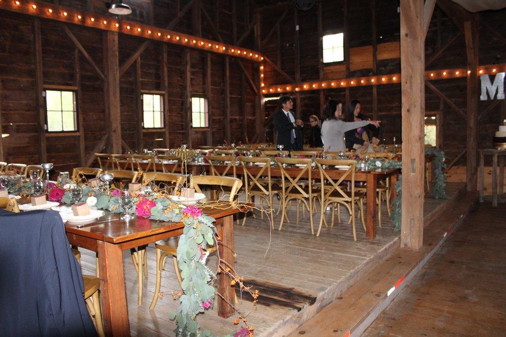 Owls Hoot Barn: 386 Bronck Mill Rd, West Coxsackie, NY