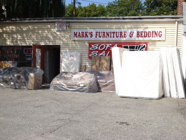 Mark's Furniture & Bedding: 51 Kinsley St, Nashua, NH
