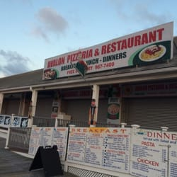 Best Reasonable Restaurants In Avalon Nj