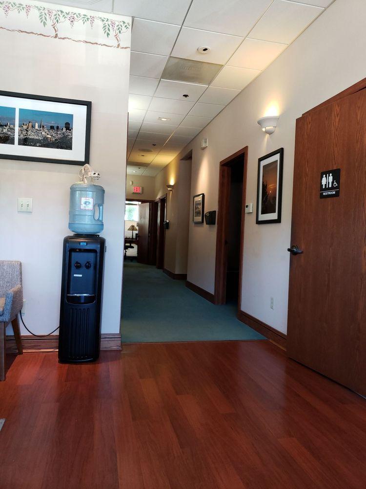 Crystal Springs Chiropractic: 214 De Anza Blvd, San Mateo, CA