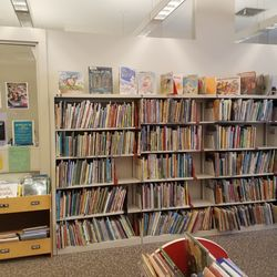 Newton Free Library - 38 Photos & 44 Reviews - Libraries