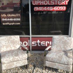 Photo Of Quality Upholstery Sarasota Fl United States
