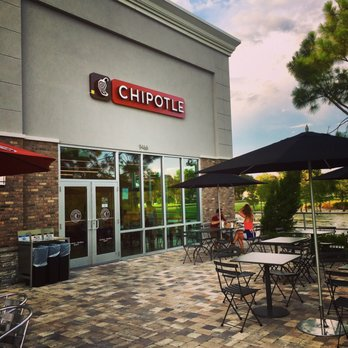 Photo Of Chipotle Mexican Grill Tampa Fl United States Westchase Style