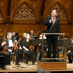 florence chamber orchestra of boston - photo#13