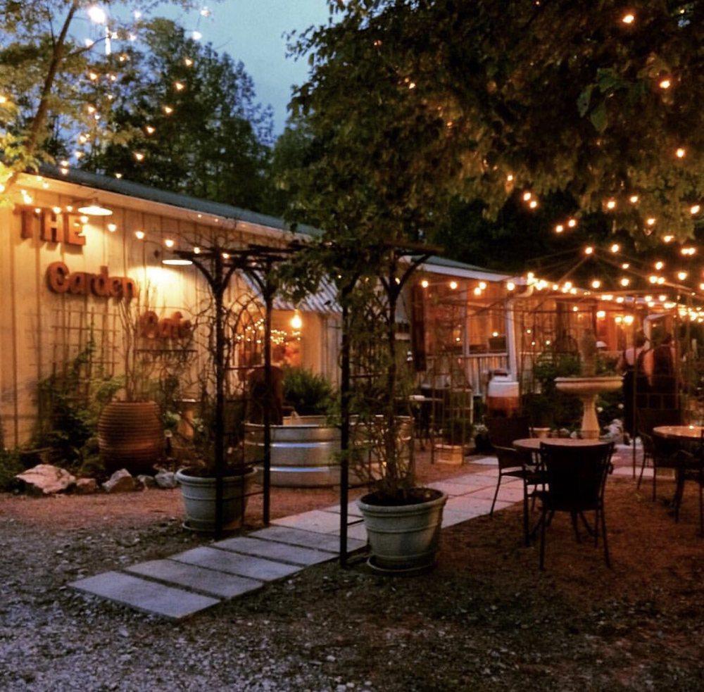 Garden Cafe in York, SC - Yelp