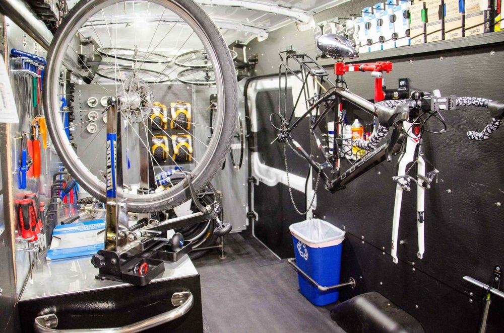 Beeline Bikes: Phoenix, AZ