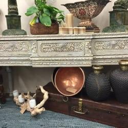burnet austin Vintage furniture