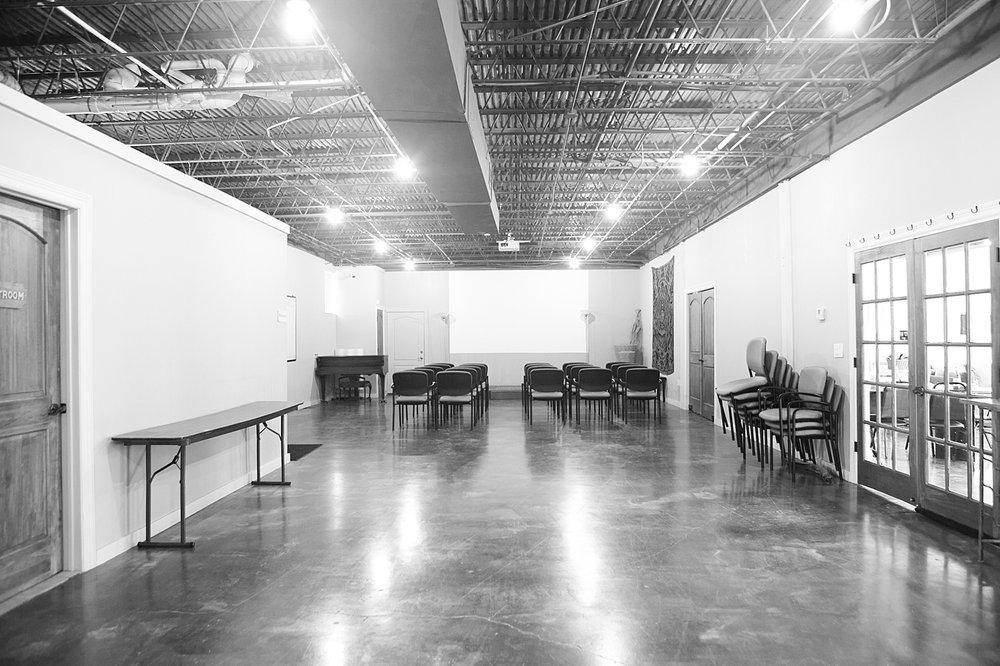 Equal Minded Cafe & Event Center