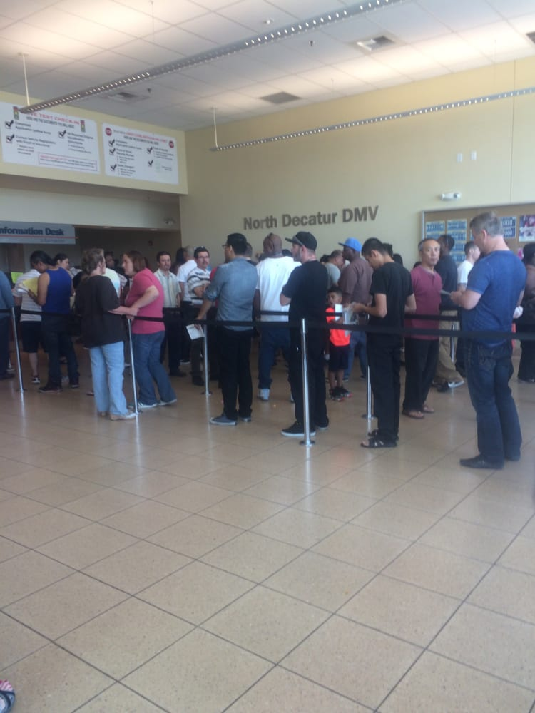 The line to take a number to wait in line yelp for Department of motor vehicles number