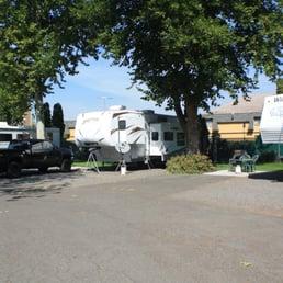 Trailer Inns Rv Park Of Yakima Rv Parks 1610 N 1st St