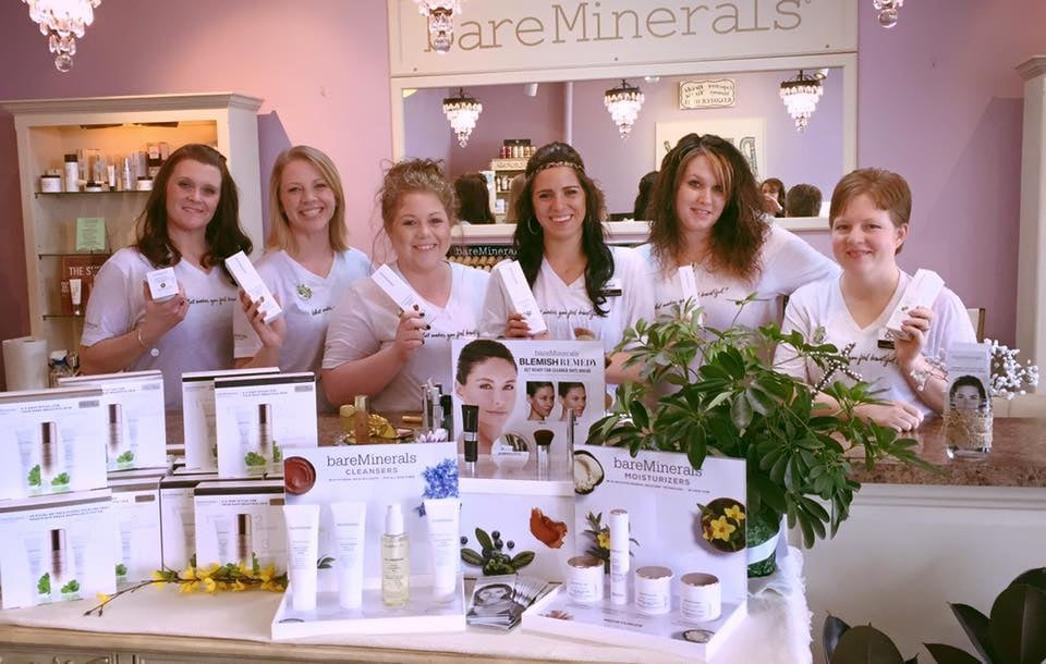 Photo of Bodyworks Day Spa: Sedalia, MO