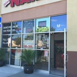 Uptown Nails - CLOSED - 47 Photos & 36 Reviews - Nail Salons - 3900 ...