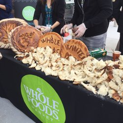 Whole Foods Winter Park Grand Opening