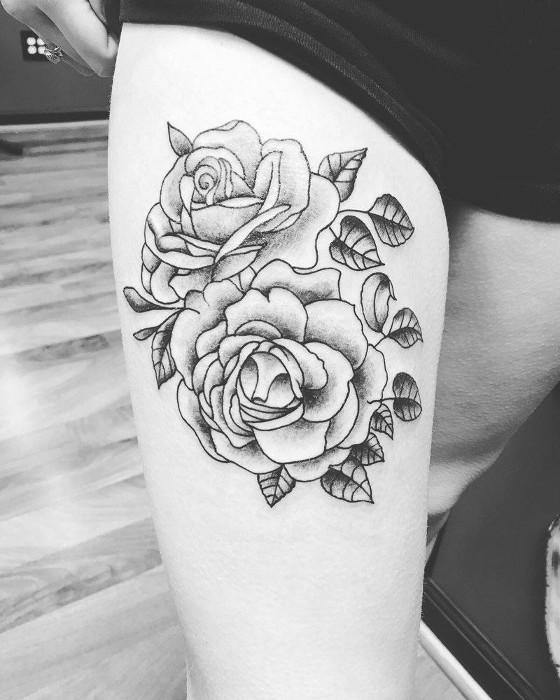 Studio One Tattoo: 234 Chester Pike, Norwood, PA