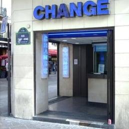 international currency exchange bureau de change 9 rue berger ch 226 telet les halles