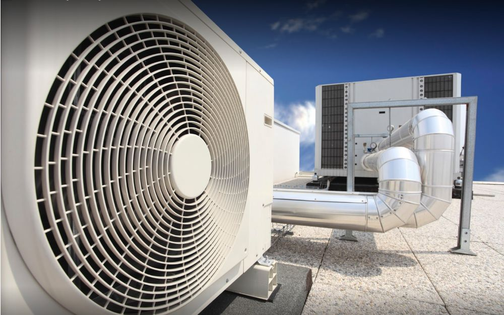 Northwest Heating & Cooling
