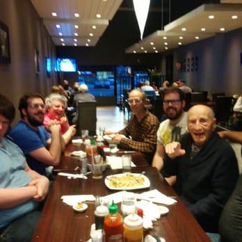 Lemongrass Restaurant Menu Vernon Bc
