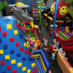 Bounce Town Usa The Best 33 Photos Amp 25 Reviews