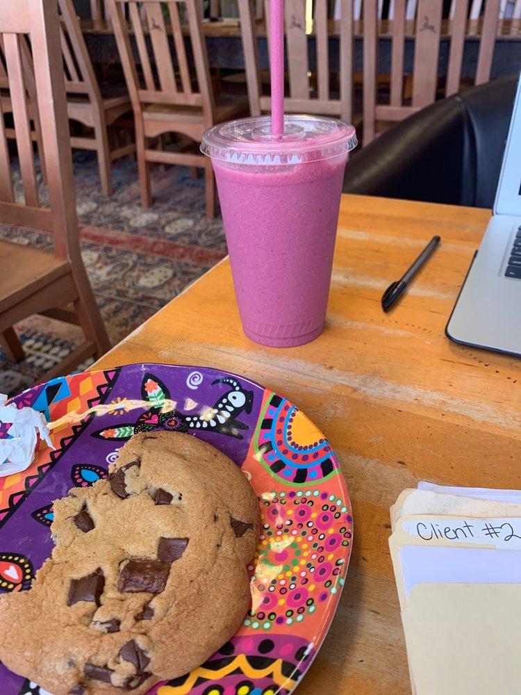 Dalai Java: 157 S Main St, Canandaigua, NY
