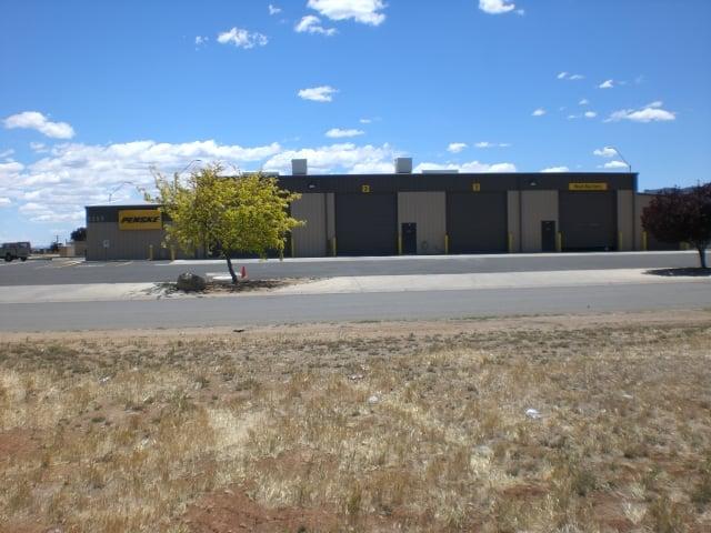 Penske Truck Rental: 8798 E Valley Rd, Prescott Valley, AZ