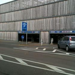zoo parkhaus estacionamiento parthenstr 4 leipzig sachsen alemania yelp. Black Bedroom Furniture Sets. Home Design Ideas