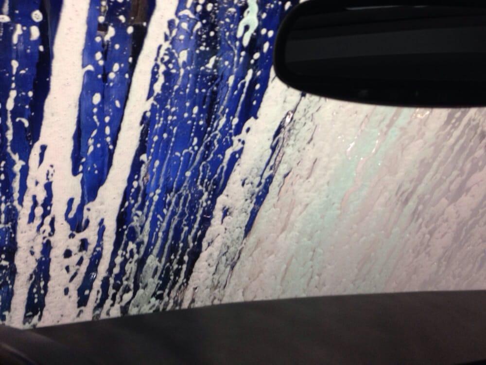 Cedar Park Mister Car Wash