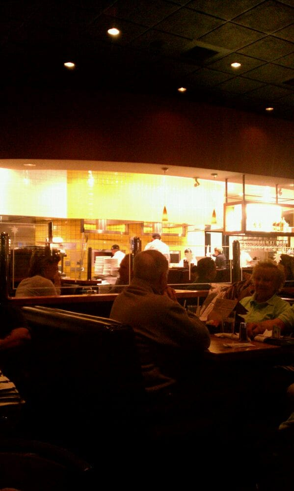 beautiful California Pizza Kitchen Schaumburg #10: Photo of California Pizza Kitchen - Schaumburg, IL, United States