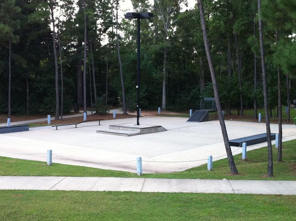 Skate Park Yelp