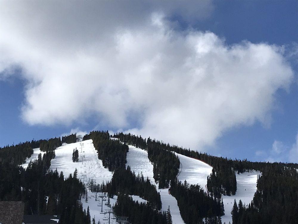 Eldora Ski Resort: County Hwy 140, Eldora, CO
