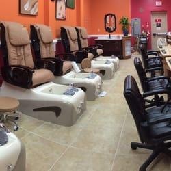 Cobe Nails Salon - Nail Salons - 5991 S Goldenrod Rd, Orlando ...
