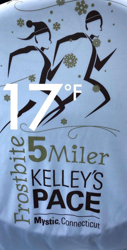 Kelley's Pace: 27 Coogan Blvd, Mystic, CT