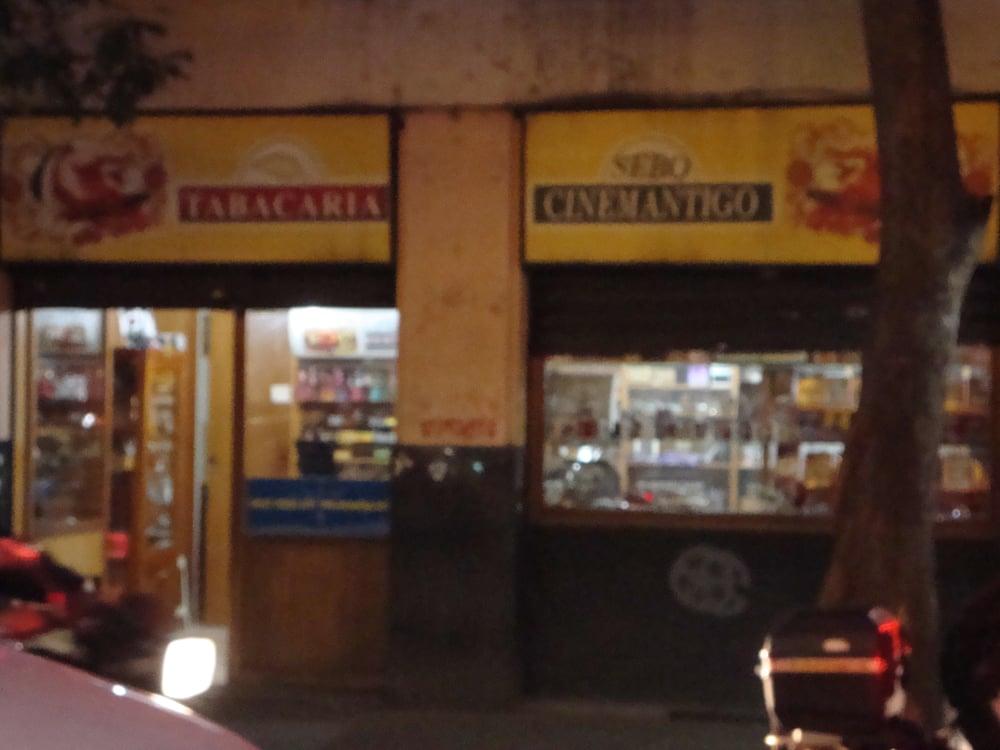 Cinemantigo
