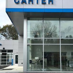 Photo Of Carter Chevrolet   Vernon, CT, United States