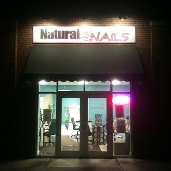 Natural Nails - 13 Reviews - Nail Salons - 5832 N Knoxville Ave ...